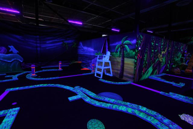 Glowzone 360 Photo Gallery